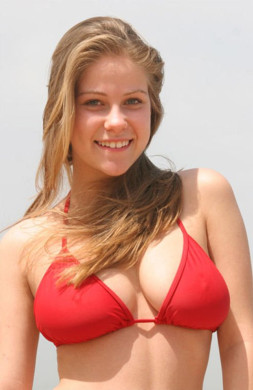 Russian Brides in Bikinis Lots of Photos!