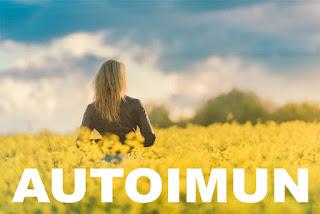 10 Cara Alami Mengobati Penyakit Autoimun