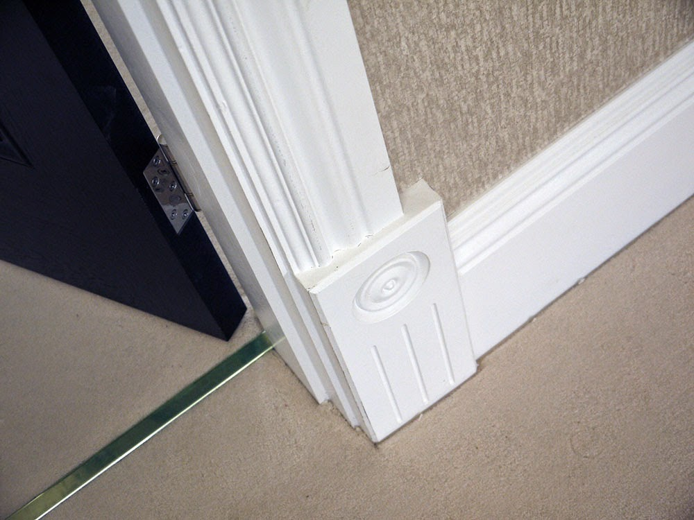 Exterior Plinth Blocks : Swd resources skirting and architrave guidelines