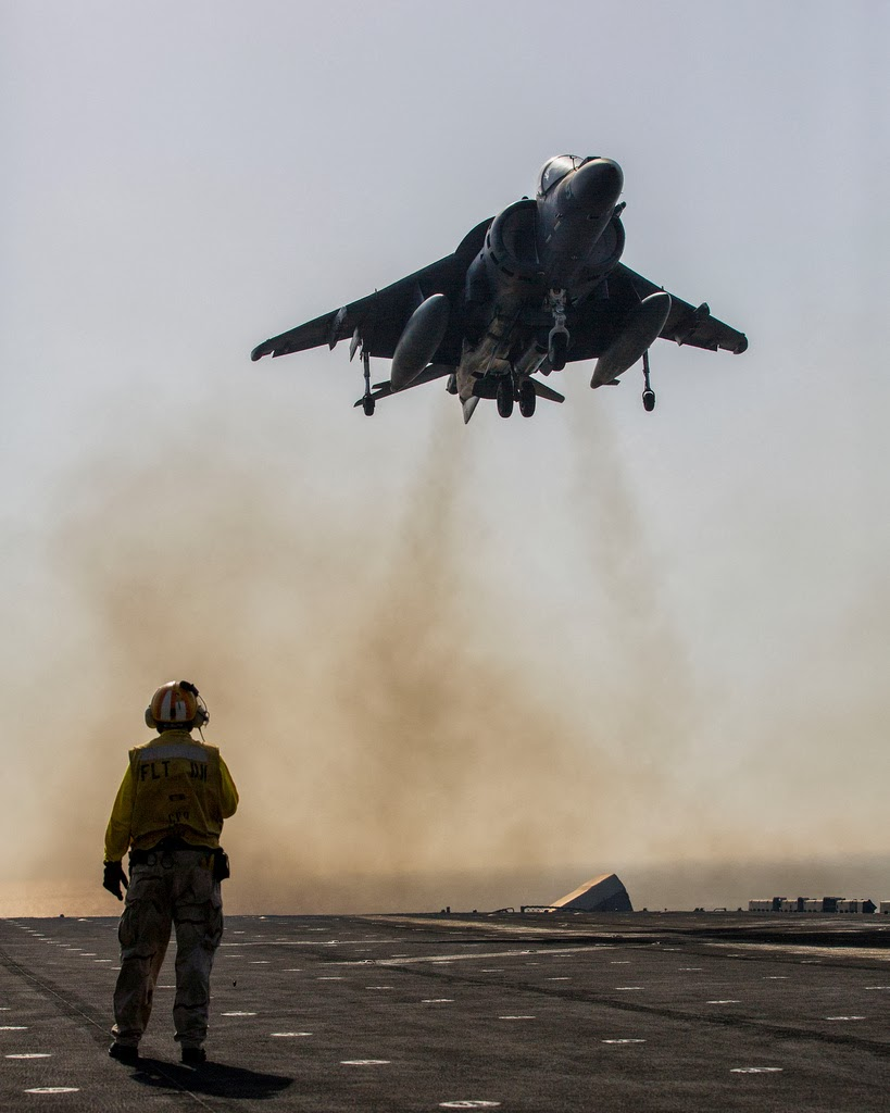 Harrier Jump Jet Photos