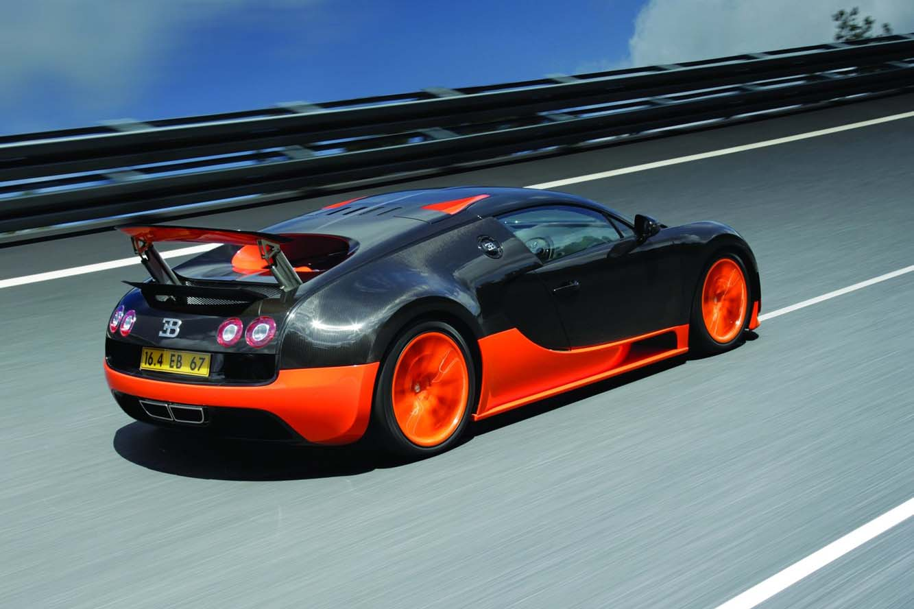 automobiles tout savoir sur les marques bugatti veyron supersport. Black Bedroom Furniture Sets. Home Design Ideas