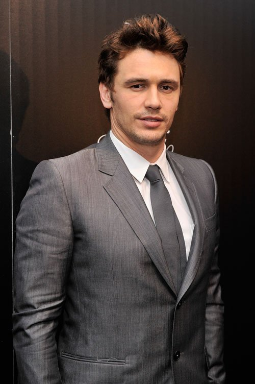Buzz Images: James Franco looks dapper at the screening of ... Keira Knightley Sing