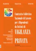 C.C.N.L. VIGILANZA PRIVATA