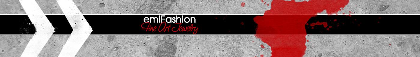 EmiFashion Biżuteria Artystyczna