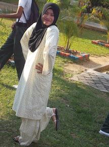 Miranabilah Sahid ♥
