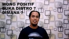 Distro Wong Positif ?