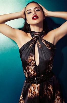 Adriana Lima - Victoria's Secret Angels and Super Models
