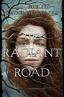 The Radiant Road book cover