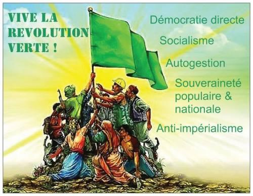 Revolution Verte