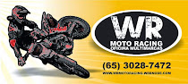 WR MOTO RACING