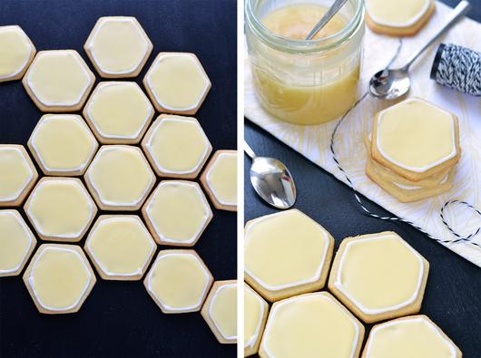 Honigkuchen Honigkekse