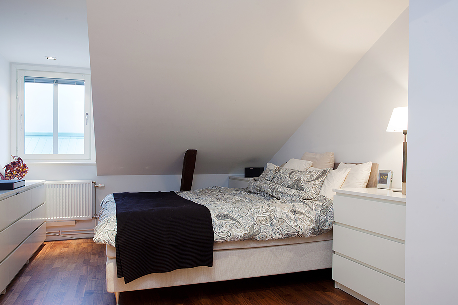 Inspiracion dormitorios con encanto 2 0 boho deco chic - Mesilla malm ikea ...