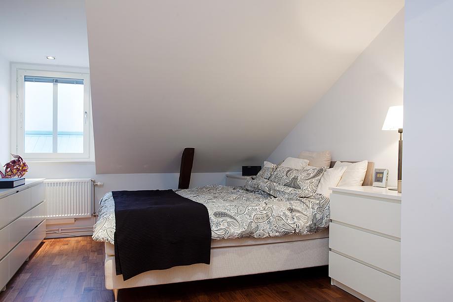 Inspiracion dormitorios con encanto 2 0 boho deco chic - Dormitorio malm ikea ...