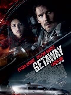 Getaway (2013) Online