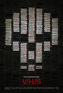 VHS Movie Poster 2012 Download – V/H/S – VODRip AVI e RMVB Legendado