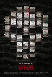 VHS Movie Poster 2012 Download – V/H/S – DVDRip AVI