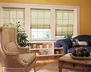 Window Blinds Designs Themes