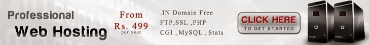 Book Domain Just Rs 49