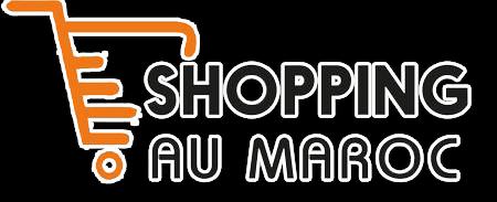 Shopping au maroc