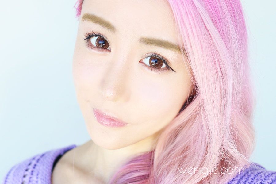 Wengie Beauty Fashion Lifestyle Diet Makeup