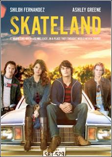 Assistir Skateland – Juventude Perdida Online Dublado