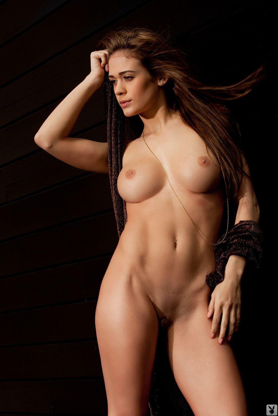 lauren elise nude