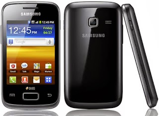 Cara Root/Unroot Samsung Galaxy Young Duos GT-S6102