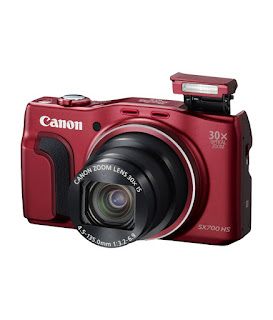 Amazon : Buy Canon Powershot SX700 HS Camera at Rs.16,199 only – BuyToEarn