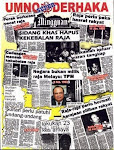 Umno Derhaka