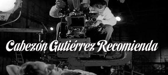 Cabezón Gutiérrez recomienda
