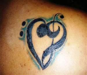 Matching love tattoos for couples matching tattoos for Love tattoos for couples