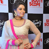 Ragini Dwivedi Photos in Salwar Kameez at South Scope Calendar 2014 Launch Photos 56