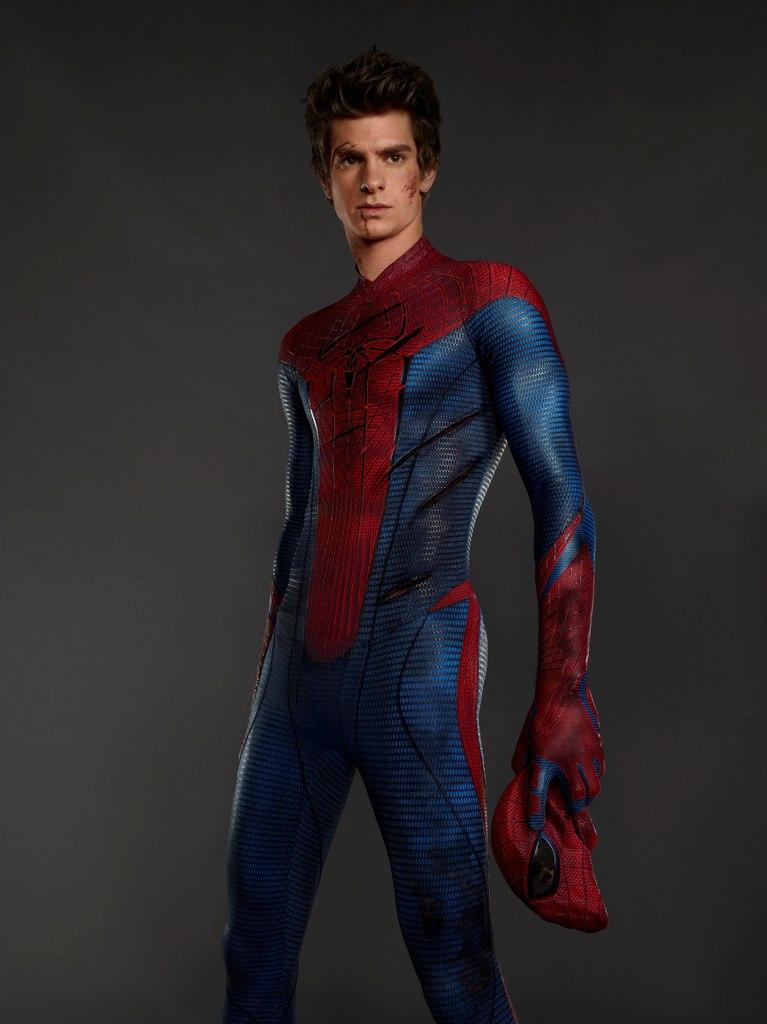 the amazing spider man 2012.  the amazing spider man