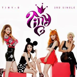 Tiny-G (타이니지) - 보고파 (Miss You)