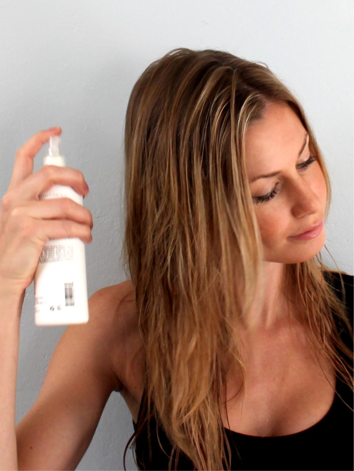 Как увлажнить волосы в домашних условиях средствами из 53