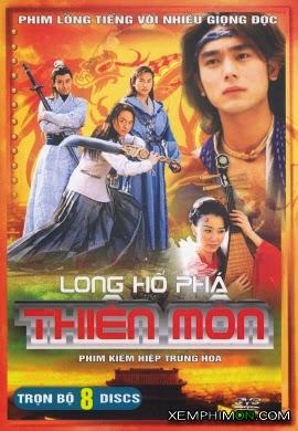 Long Hổ Phá Thiên Môn Kênh trên TV Full Tập Trọn Bộ Lồng tiếng