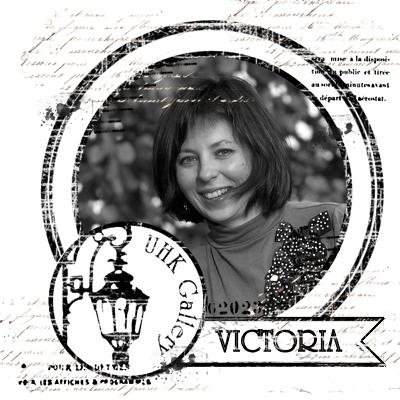 GD Victoria