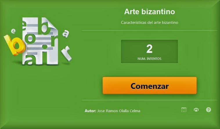 http://www.educaplay.com/es/recursoseducativos/39879/arte_bizantino.htm