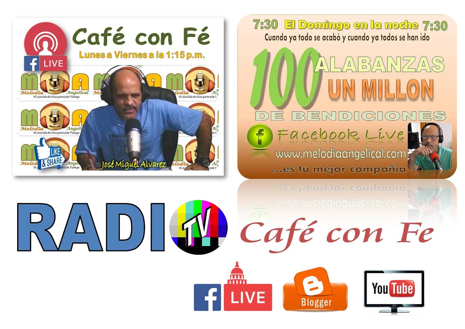 Café con Fé