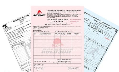 Thông tư số 39/2014/TT-BTC về hóa đơn chứng từ