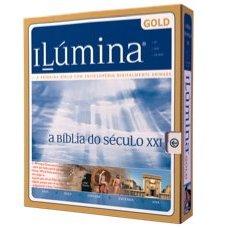 Bíblia iLúmina Gold