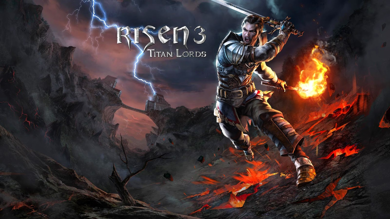 Risen 3: Titan Lords For PC Full Game Free Download