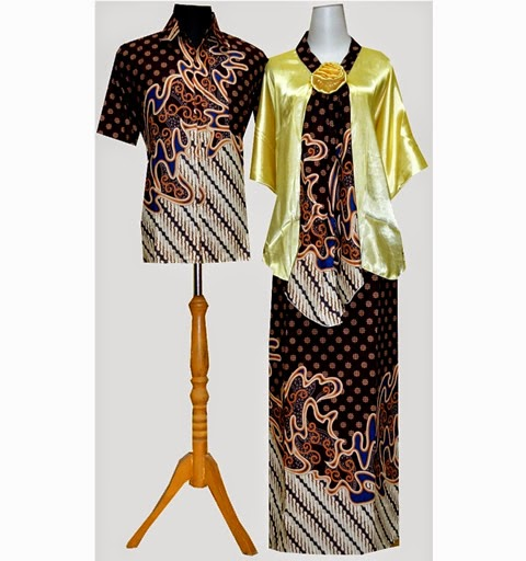 Foto Model Baju Kebaya Couple
