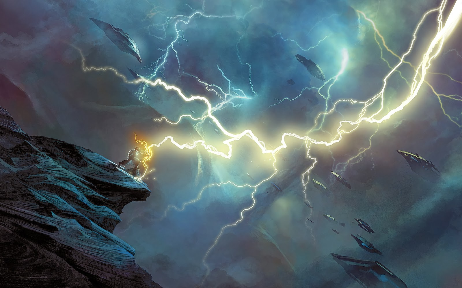 Fantasy Book Critic: GUESTPOST: Cost And Consequence In ...
