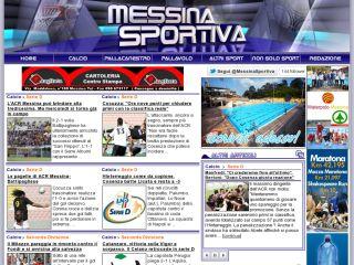 Messina Sportiva Calcio Promozione