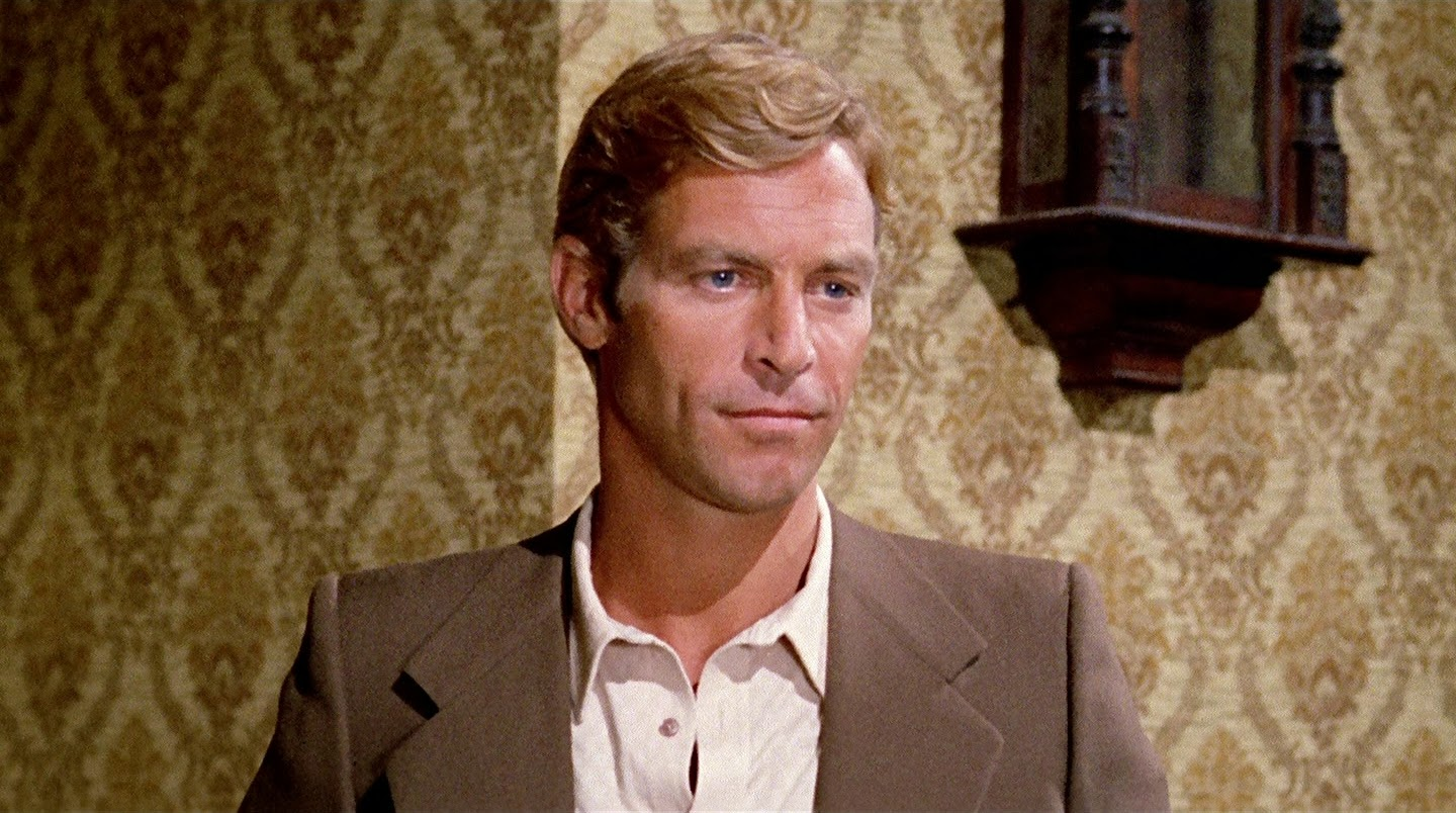 james franciscus - photo #35