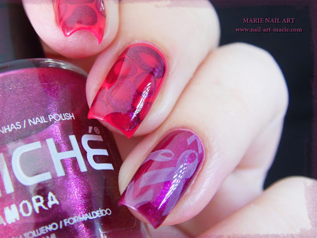 Double Blobbicure Octobre Rose3