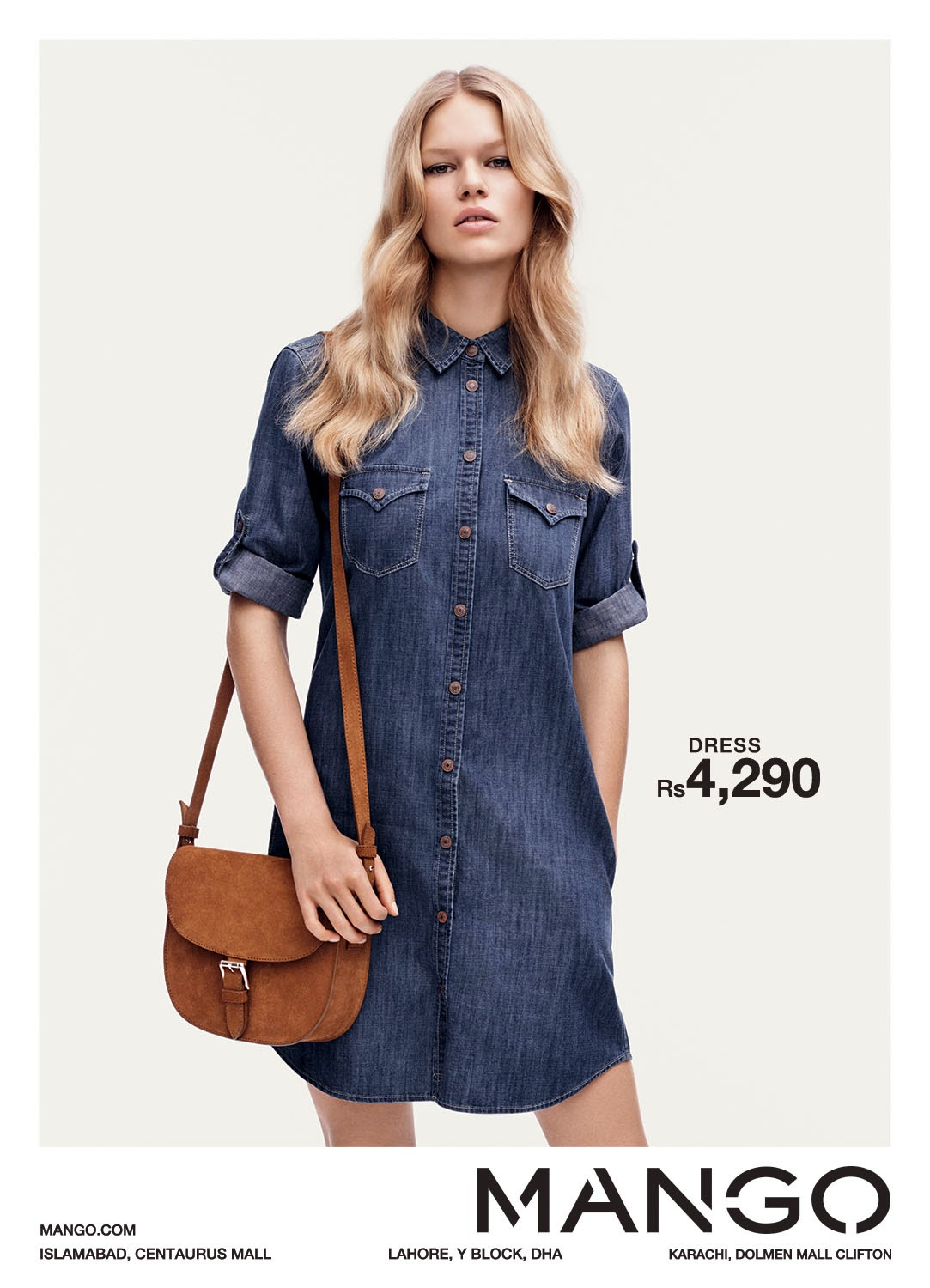 """about mango clothing Mango, the fashion retail chain, is one of the most famous spanish  in one type  of clothing that it can manufacture """"at a competitive price."""