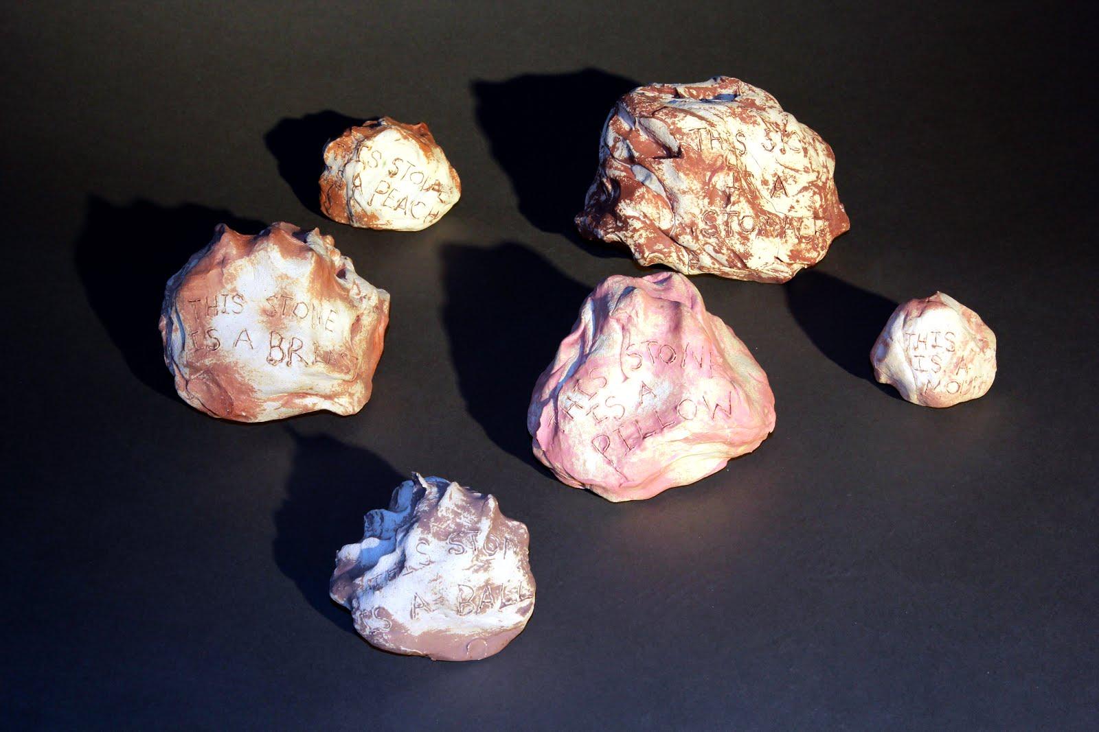 acting stones