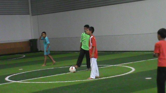 Informasi Pertandingan Futsal Sdi Nida El Adabi Sdi Nida El Adabi